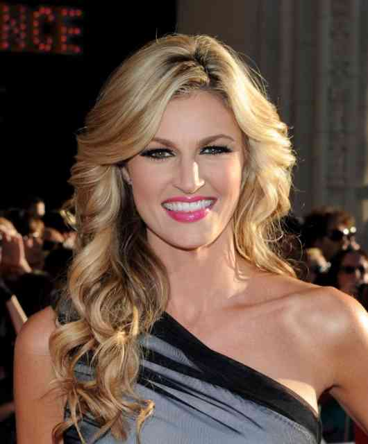 ERIN ANDREWS Scandal Hotel Photos | FOX Sports reporter ERIN ANDREWS -17