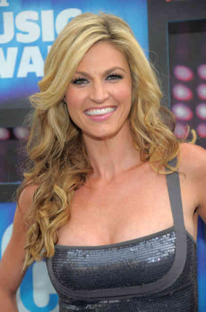 ERIN ANDREWS Scandal Hotel Photos | FOX Sports reporter ERIN ANDREWS -19