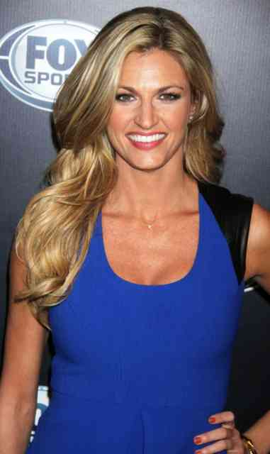 ERIN ANDREWS Scandal Hotel Photos | FOX Sports reporter ERIN ANDREWS -3