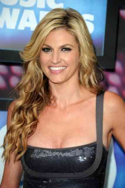 ERIN ANDREWS Scandal Hotel Photos | FOX Sports reporter ERIN ANDREWS -4