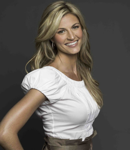 ERIN ANDREWS Scandal Hotel Photos | FOX Sports reporter ERIN ANDREWS -7