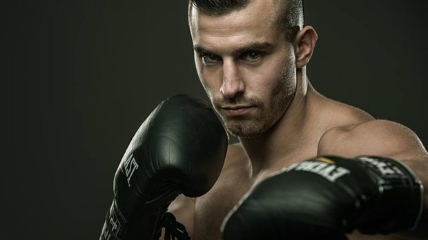 Fashion Photo David Lemieux Boxing - Boxe Photos