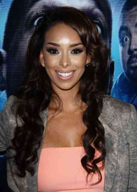 Gloria Govan Amazing Hairstyle