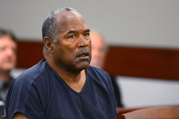 OJ SIMPSON'S VERDICT 20 YEARS LATER | OJ SIMPSON'S | #3