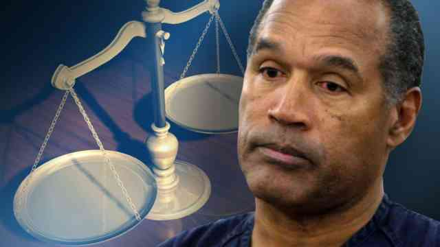 OJ SIMPSON'S VERDICT 20 YEARS LATER | OJ SIMPSON'S | #6