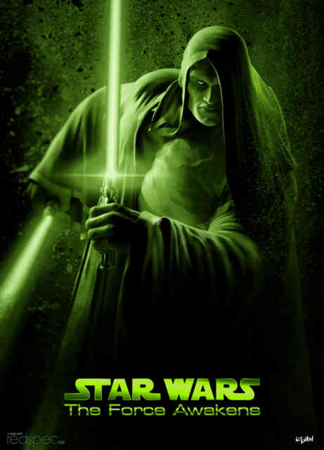 Star Wars The Force Awakens Wallpapers #12