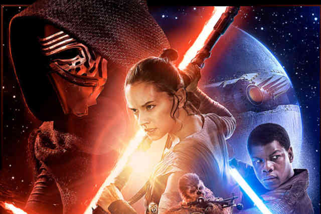 Star Wars The Force Awakens Wallpapers #3