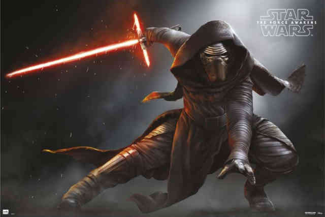 Star Wars The Force Awakens Wallpapers #7