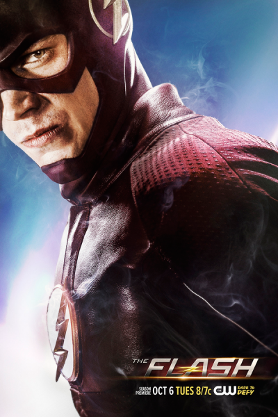 The Flash Season 2 Images | The Flash TV Show | #1
