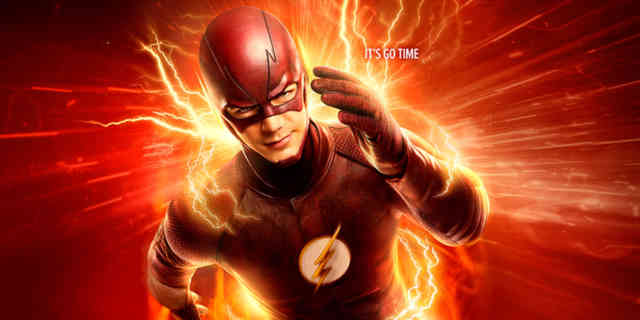 The Flash Season 2 Images   The Flash TV Show   #11