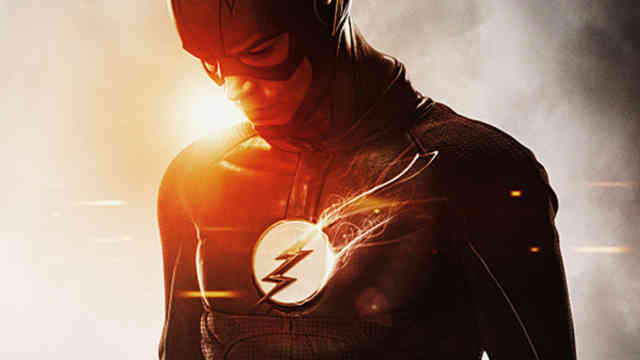 The Flash Season 2 Images | The Flash TV Show | #4