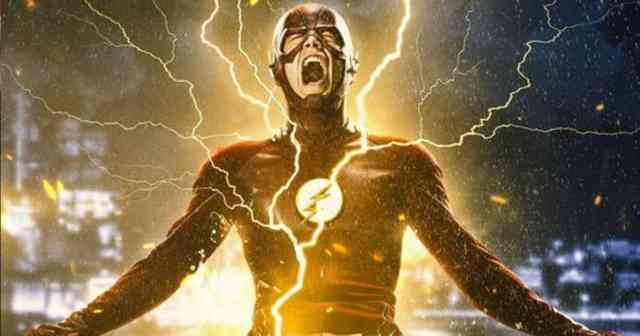 The Flash Season 2 Images | The Flash TV Show | #6