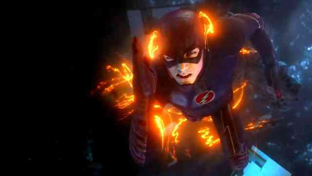 The Flash Season 2 Images   The Flash TV Show   #8