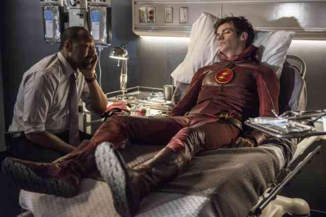 The Flash Season 2 Images | The Flash TV Show | #9