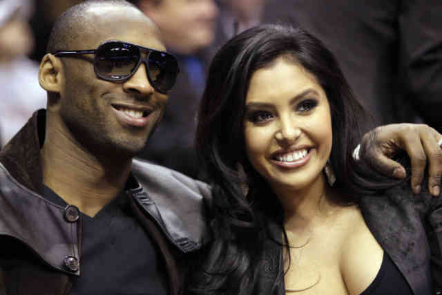 Vanessa Bryant and Lamar Odom Photos | #3