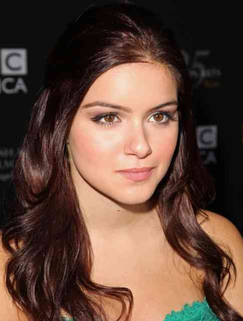 Amazing Ariel Winter 2015 Photos
