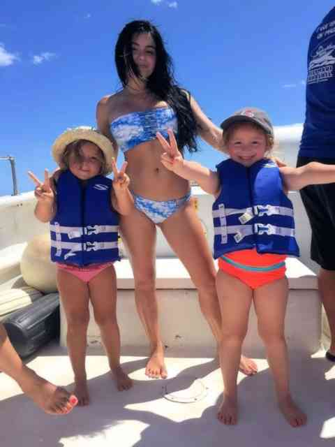 Ariel Winter Hot BIKINI 2015