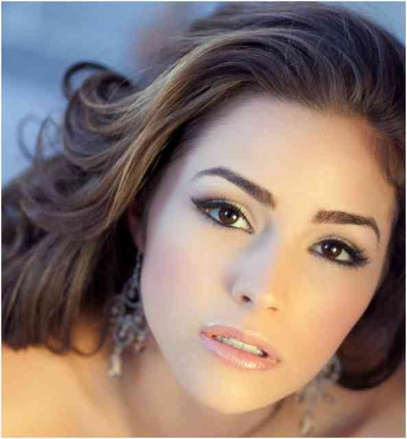 Beautiful Face Olivia Culpo Photos Wallpapers