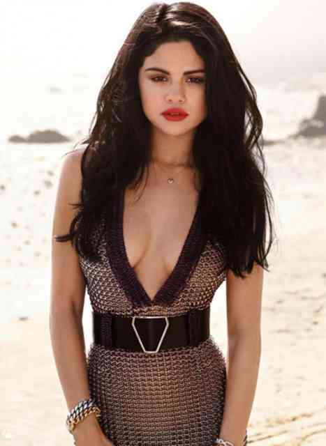 Best Fashion Selena Gomez Photos HD Wallpapers