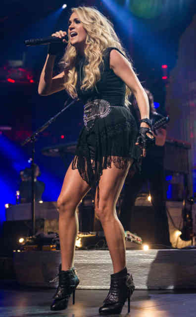 Best Girl Singer CMA Music Awards - Country Music