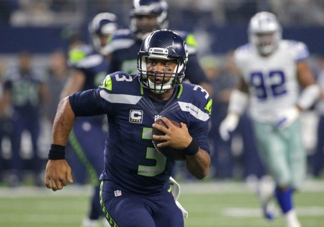 Breitbart Seahawks beat Cowboys 13-12 Photos