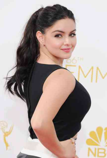 Celeb Ariel Winter 2015 Photos