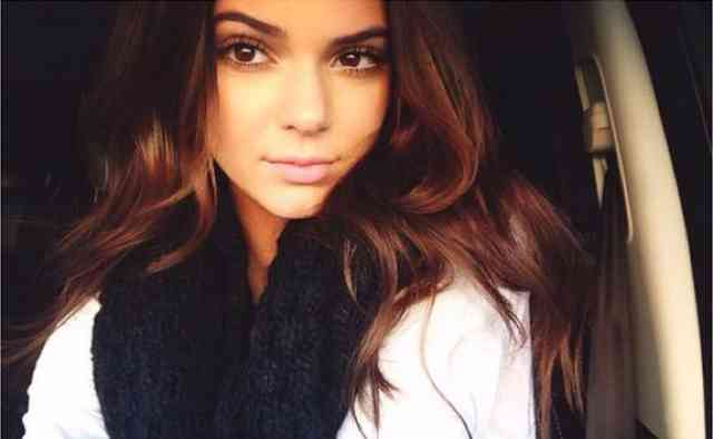 Celeb Instagram Kendall Jenner Wallpapers | Kendall