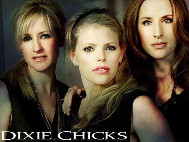 Dixie Chicks announce American tour - Photos #6
