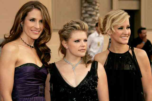 Dixie Chicks announce American tour - Photos #9