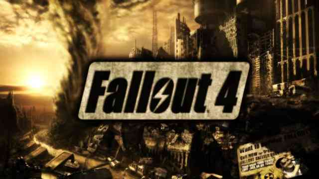 Download Fallout 4 PHOTOS PC Version