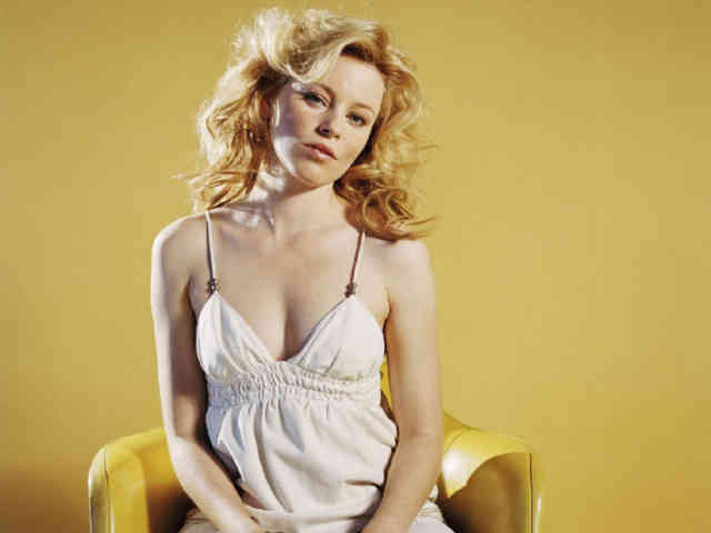 Elizabeth Banks Photos | Elizabeth Bank