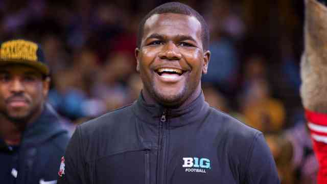 Enjoy Cardale Jones Photos FootBall Player