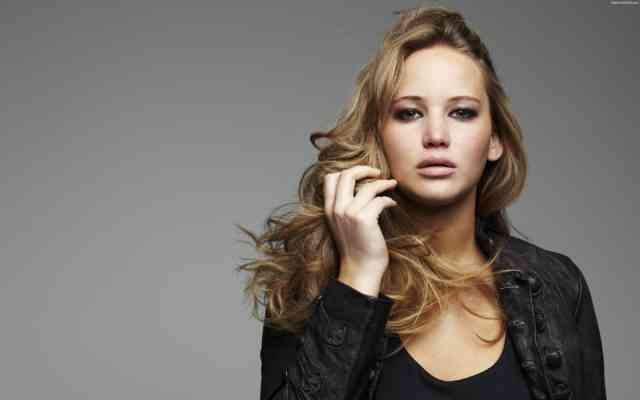 Fashion Jennifer Lawrence Most Paid Hollywood Actress 2015 Wallpaper