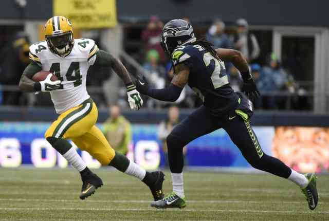 Game Green Bay Packers BIG TROUBLE 2015