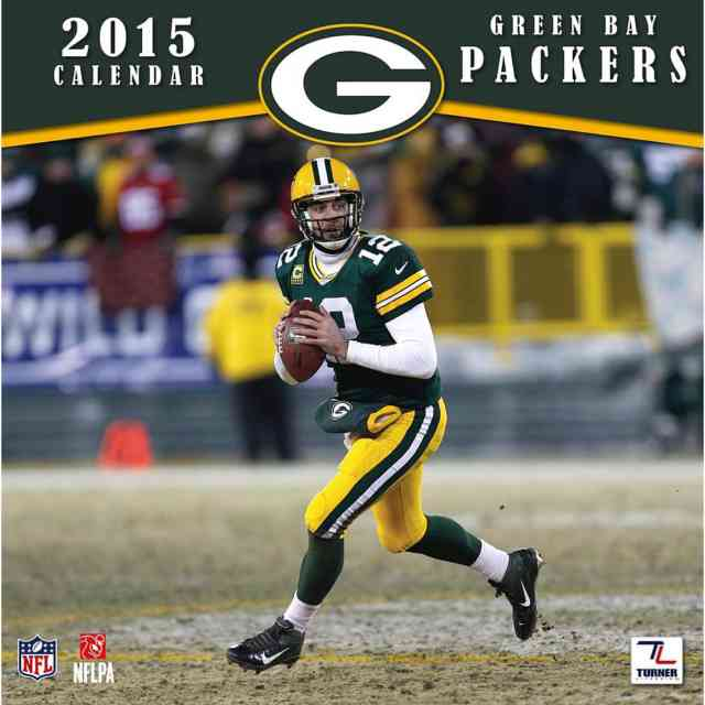 Green Bay Packers BIG TROUBLE 2015