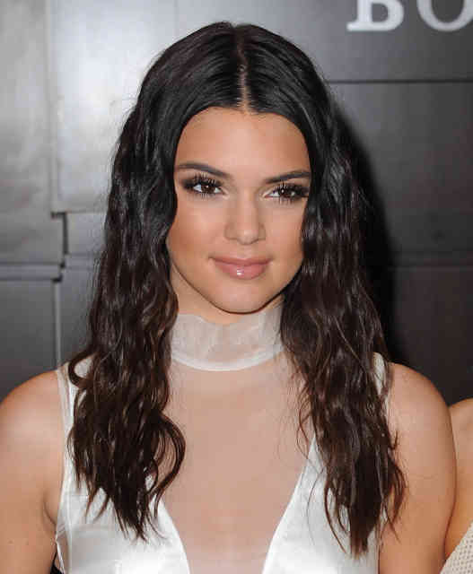 Hairstyle Kendall Jenner Wallpapers | Kendall