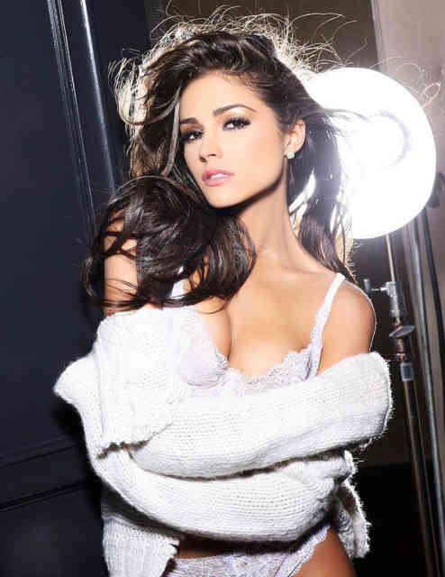 Hairstyle Olivia Culpo Photos Wallpapers