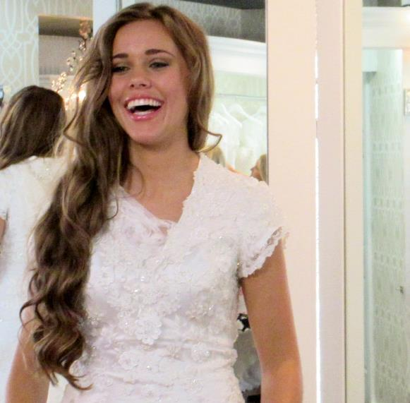 Happy Photos Jessa Duggar