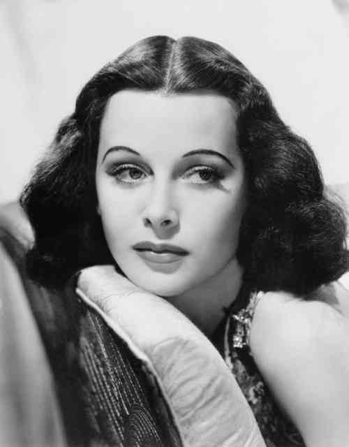 Hedy Lamarr Photos most beautifully Hollywood's Actresses Ever #1