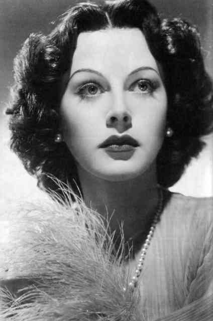 Hedy Lamarr Photos most beautifully Hollywood's Actresses Ever #10