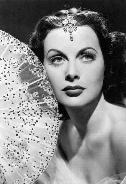 Hedy Lamarr Photos most beautifully Hollywood's Actresses Ever #11