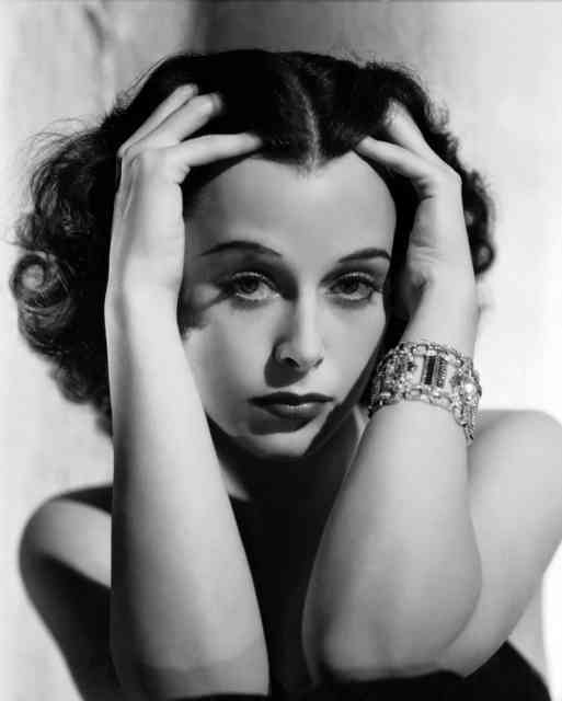 Hedy Lamarr Photos most beautifully Hollywood's Actresses Ever #2