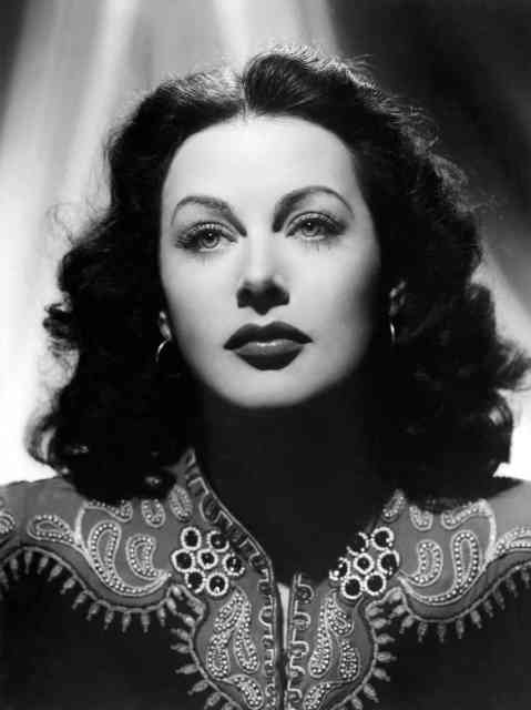 Hedy Lamarr Photos most beautifully Hollywood's Actresses Ever #3