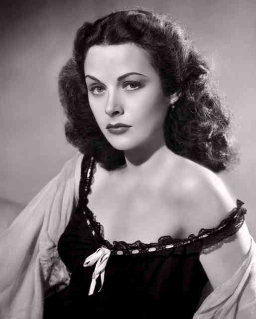 Hedy Lamarr Photos most beautifully Hollywood's Actresses Ever #4