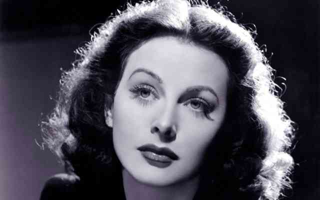 Hedy Lamarr Photos most beautifully Hollywood's Actresses Ever #6