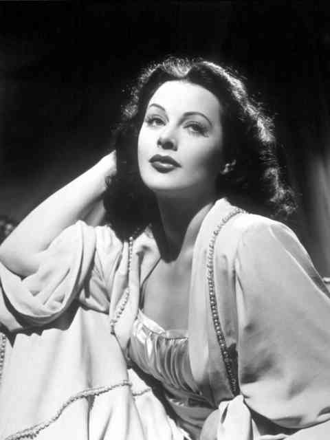 Hedy Lamarr Photos most beautifully Hollywood's Actresses Ever #7
