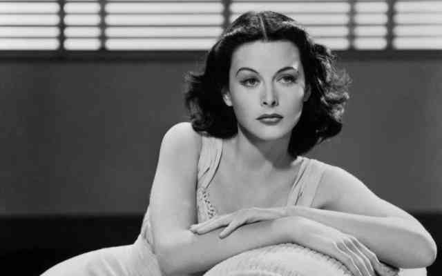 Hedy Lamarr Photos most beautifully Hollywood's Actresses Ever #8