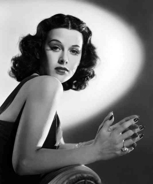 Hedy Lamarr Photos most beautifully Hollywood's Actresses Ever
