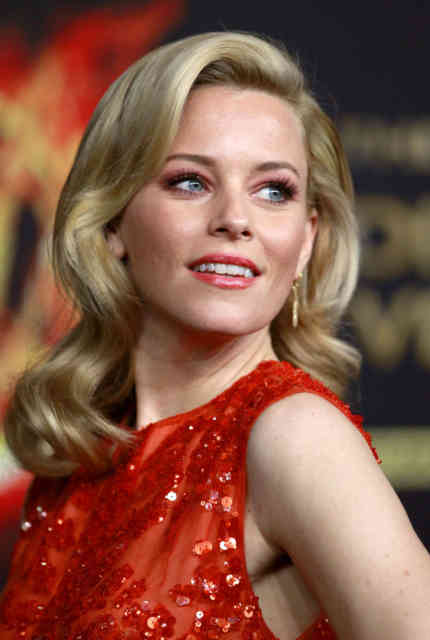 Hunger Games Elizabeth Banks Photos | Elizabeth Bank