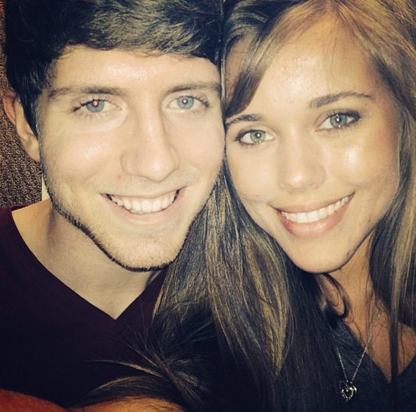 Instagram Couple Jessa Duggar Photos